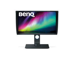 "Monitor LED 27"" BenQ SW271 czarny"