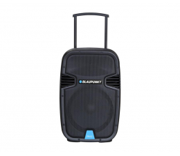 Power Audio Blaupunkt PA12