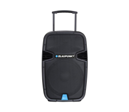 Power Audio Blaupunkt PA15