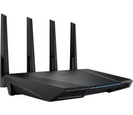 Router ASUS RT-AC87U (2400Mb/s a/b/g/n/ac, 2xUSB, QAM)