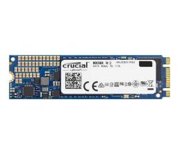Dysk SSD  Crucial 250GB M.2 SATA SSD MX500
