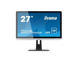 """Monitor LED 27"""" iiyama XB2779QQS 5K"""