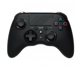 Pad Hori PS4 Pad bezprzewodowy ONYX