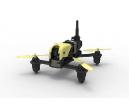 Dron Hubsan H122D X4 Storm FPV