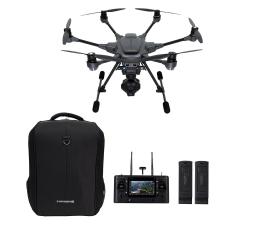 Dron Yuneec Typhoon H PRO Intel RealSens Plecak + 2 Aku