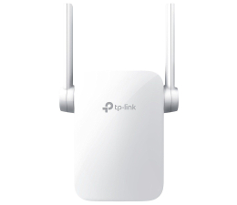 Access Point TP-Link TL-WA855RE LAN (802.11b/g/n 300Mb/s) plug repeater