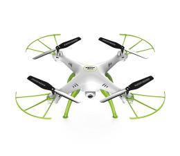 Dron Syma X5HC biało-zielony