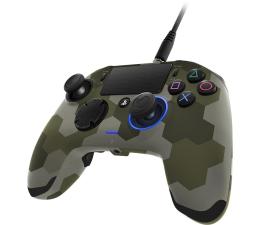 Pad Nacon PlayStation 4 Revolution Camo Green