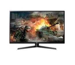 "Monitor LED 32"" i większy LG 32GK850G-B"