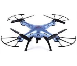 Dron Syma X5HW niebieski