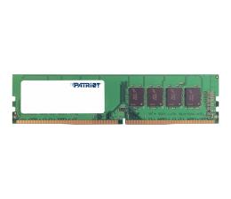 Pamięć RAM DDR4 Patriot 8GB 2400MHz Signature CL17