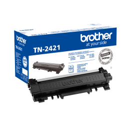 Toner do drukarki Brother TN2421 Black 3000 str. (TN-2421)