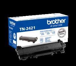 Toner do drukarki Brother TN2421 Black 3000 str. (TN-2421)