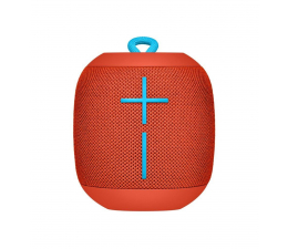 Głośnik przenośny Ultimate Ears WONDERBOOM Fireball Red
