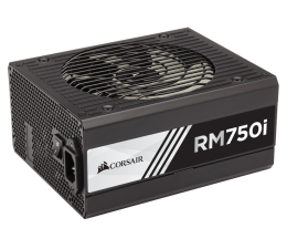 Zasilacz do komputera Corsair RM750i 750W 80 Plus Gold