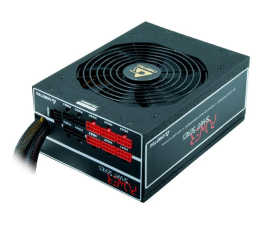 Zasilacz do komputera Chieftec Power Smart 1250W 80 Plus Gold