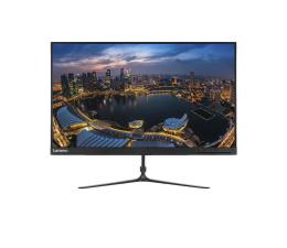 """Monitor LED 24"""" Lenovo L24i-10 Czarny"""