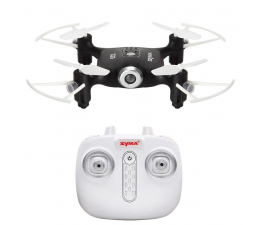 Dron Syma X21 Czarny
