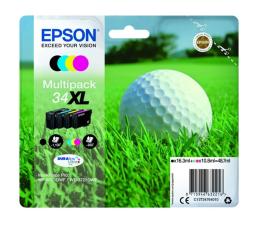 Tusz do drukarki Epson T3476 CMYK