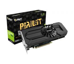 Karta graficzna NVIDIA Palit GeForce GTX 1060 StormX OC 3GB GDDR5