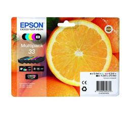 Tusz do drukarki Epson T3337 CMYK (C13T3337401)