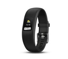 Zegarek sportowy Garmin Vivofit 4 L Czarny