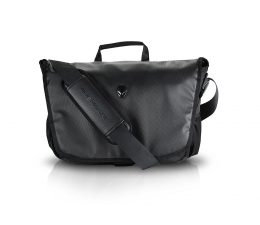 "Torba na laptopa Dell Alienware 17"" Vindicator Messenger v2 (czarny)"