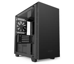 Obudowa do komputera NZXT H400i matowa czarna USB 3.1