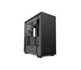 Obudowa do komputera NZXT H700i matowa czarna USB 3.1