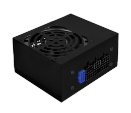 Zasilacz do komputera SilverStone Form Factor SFX 600W 80 Plus Gold
