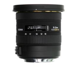 Obiektyw zmiennoogniskowy Sigma 10-20mm F3.5 EX DC HSM Nikon