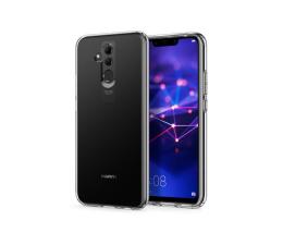 Etui/obudowa na smartfona Spigen Liquid Crystal do Huawei Mate 20 Lite Clear