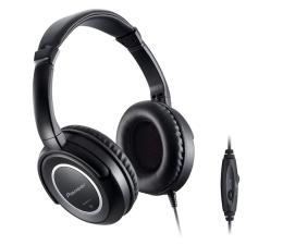Słuchawki przewodowe Pioneer SE-M631TV Czarne