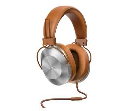 Słuchawki przewodowe Pioneer SE-MS5T Beżowe