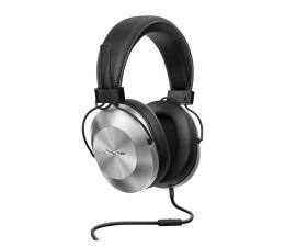 Słuchawki przewodowe Pioneer SE-MS5T Srebrne