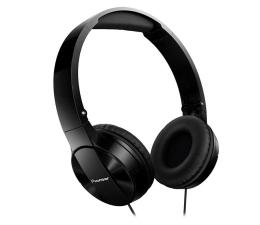 Słuchawki przewodowe Pioneer SE-MJ503 Czarne