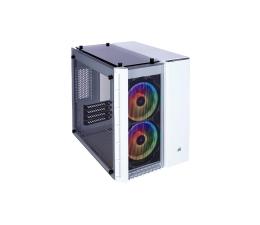 Obudowa do komputera Corsair Crystal Series 280X RGB biała