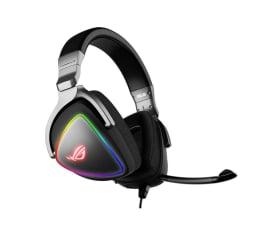 Słuchawki dla graczy ASUS ROG Delta