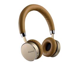 Słuchawki bezprzewodowe Pioneer SE-MJ561BT Brązowe