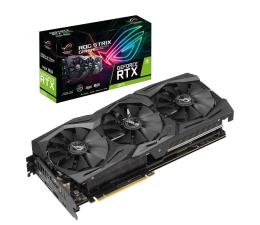 Karta graficzna NVIDIA ASUS GeForce RTX 2070 ROG Strix Advance 8GB GDDR6