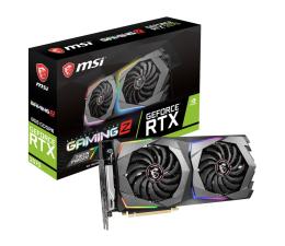 Karta graficzna NVIDIA MSI GeForce RTX 2070 GAMING Z 8GB GDDR6