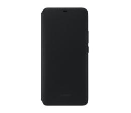 Etui/obudowa na smartfona Huawei Etui z Klapką Wallet do Huawei Mate 20 Pro czarny