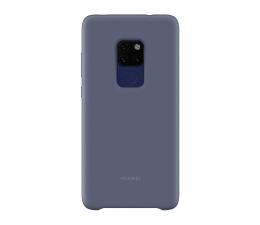 Etui/obudowa na smartfona Huawei Silikonowe Plecki do Huawei Mate 20 Light Blue
