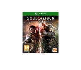 Gra na Xbox One Xbox SoulCalibur 6