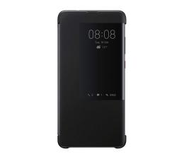 Etui/obudowa na smartfona Huawei Etui z Klapką Typu Smart do Huawei Mate 20 czarny