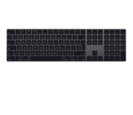 Klawiatura bezprzewodowa Apple Magic Keyboard z Polem Numerycznym Space Grey
