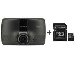 "Wideorejestrator Mio MiVue 733 Wi-Fi FullHD/2,7""/130 + 32GB"
