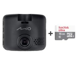 "Wideorejestrator Mio MiVue C330 Full HD/2""/130 + 16GB"
