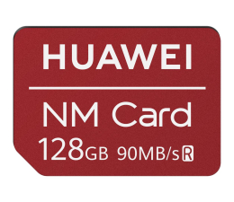 Karta pamięci nanoSD Huawei 128GB NM Card Ultra-Micro SD 90MB/s