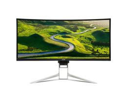 """Monitor LED 32"""" i większy Acer XR382CQKBMIJQPHUZX czarny"""